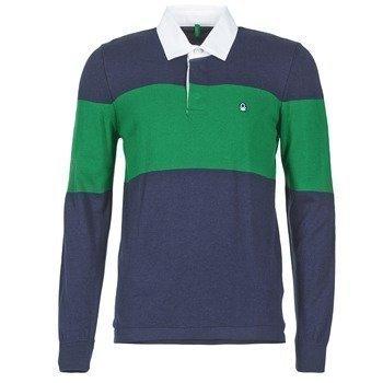 Benetton AJAME pitkähihainen poolopaita