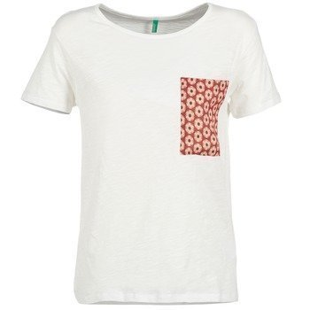 Benetton RELIBE lyhythihainen t-paita