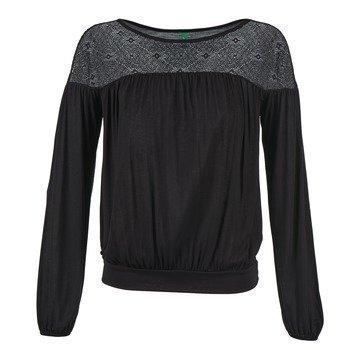 Benetton REVOLOIE pitkähihainen t-paita