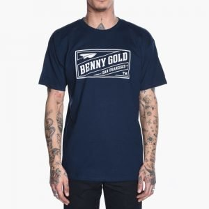 Benny Gold Classic Stamp Tee
