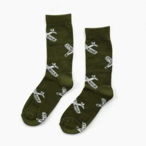 Benny Gold Glider Socks