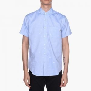 Benny Gold Paper Plane Short Sleeve Shirt
