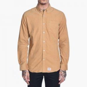 Benny Gold Shepard Corduroy Shirt