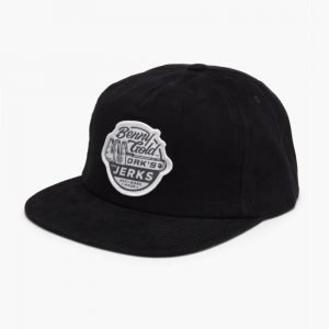 Benny Gold Wrench Corduroy Snapback