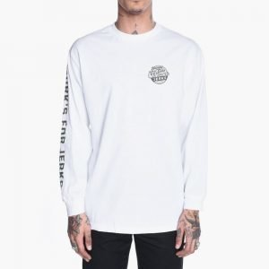 Benny Gold Wrench Long Sleeve Tee