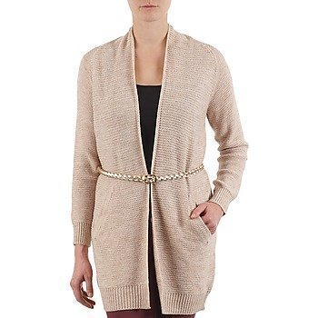 Best Mountain CARDIGAN CEINTURE