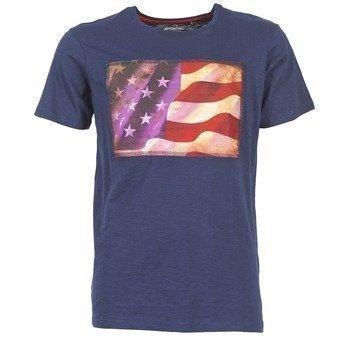 Best Mountain FLORDA lyhythihainen t-paita