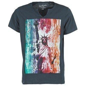 Best Mountain OBAN lyhythihainen t-paita