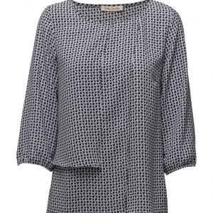 Betty Barclay Blouse Short 3/4 Sleeve