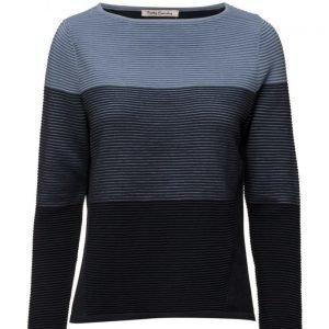 Betty Barclay Knitted Pullover Short 1/1 Sle neulepusero