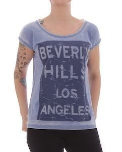 Beverly Blue