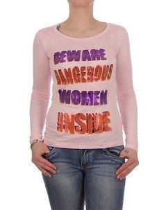 Beware Pink