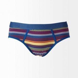 Bg Underwear Alushousut