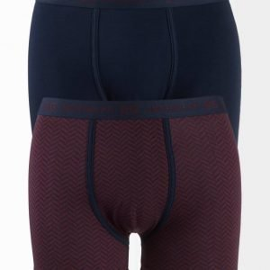 Bg Underwear Bokserit 2-Pack