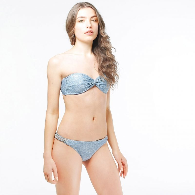Billabong Tropic Denim Daze -bikinihousut