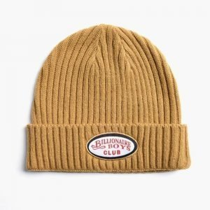 Billionaire Boys Club Gentleman Patch Beanie