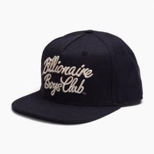Billionaire Boys Club Script Logo Snapback