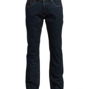 Bison 5 Pocket Jeans Dark Night regular farkut