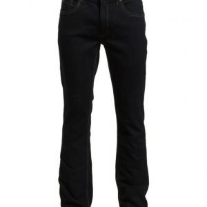 Bison 5 Pocket Jeans Dark Night regular farkut