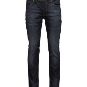 Bison 5-Pocketjeans-Bluewing regular farkut