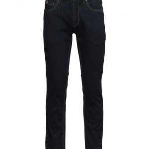Bison 5pocketjeans-Darknight regular farkut