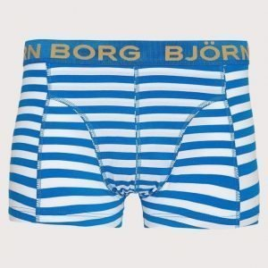 Björn Borg 1p Short Shorts BB Summer Bokserit Blue