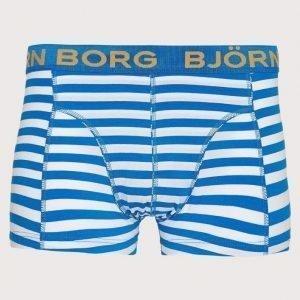 Björn Borg 1p Short Shorts BB Summer Bokserit Blue