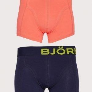 Björn Borg 2p Short Shorts Seasonal Bokserit Dubarry