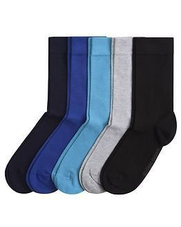 Björn Borg Ankle Sock Total Eclipse 5-pack
