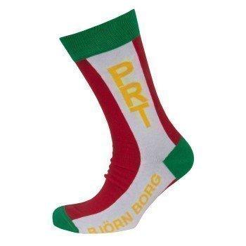 Björn Borg Ankle Socks Nations Portugal
