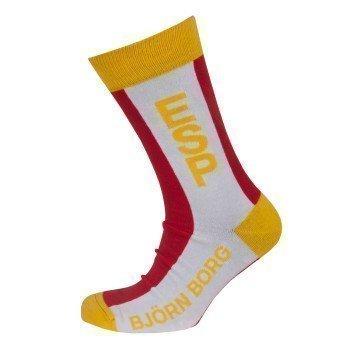 Björn Borg Ankle Socks Nations Spain