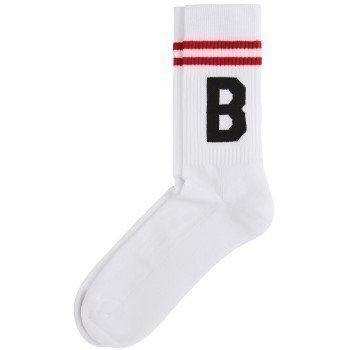 Björn Borg B Striped Ankle Sock