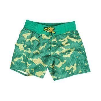 Björn Borg Boys Board Shorts Bright Green