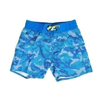 Björn Borg Boys Board Shorts Hawaiian Ocean