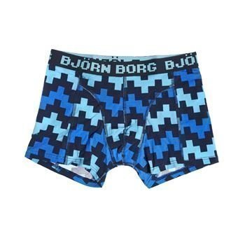 Björn Borg Boys Pulse Shorts Black Iris