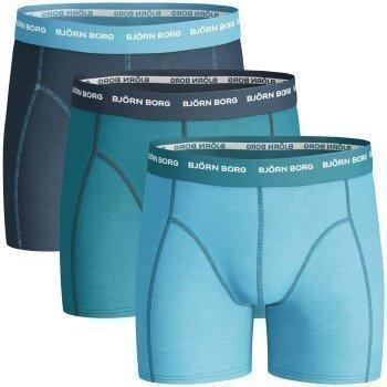 Björn Borg Boys Shorts Basic  3 pakkaus