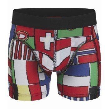 Björn Borg Boys Shorts Flags