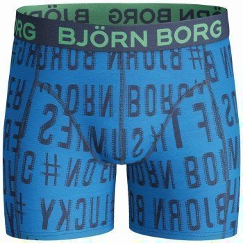 Björn Borg Boys Shorts Hashtag