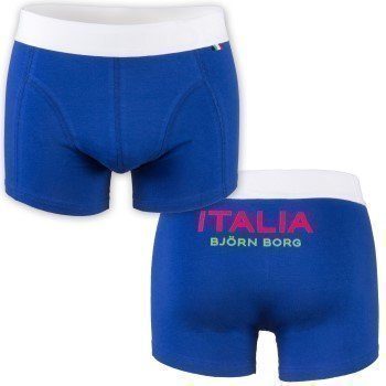 Björn Borg Boys Shorts Nations Italia