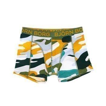 Björn Borg Boys Winter Cam Shorts