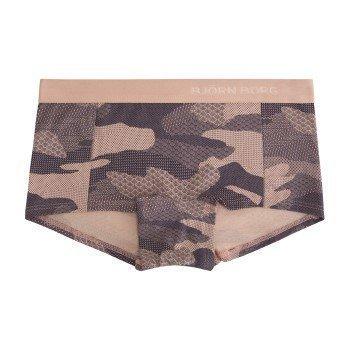 Björn Borg Japanese Camo Mini Shorts