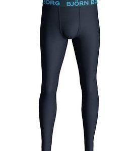 Björn Borg Long Johns Black Iris