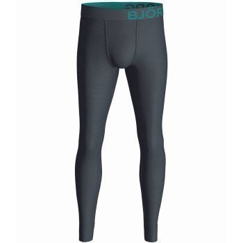 Björn Borg Long Johns Seasonal Solids India Ink