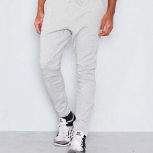 Björn Borg Lyon Track Pants 90591 Light Grey Melange