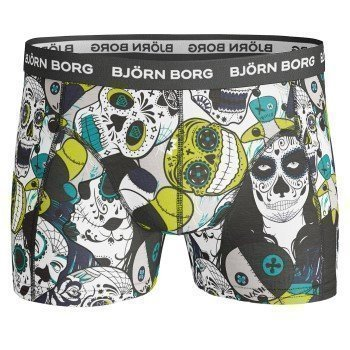 Björn Borg Mid Shorts BB A Tribe Called Dead