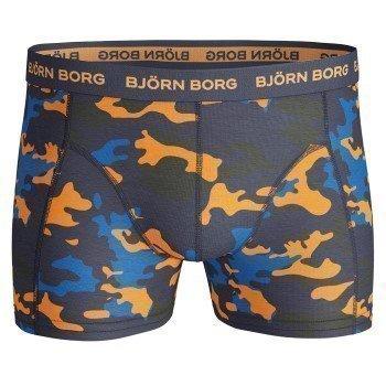 Björn Borg Mid Shorts BB Camo Contrast
