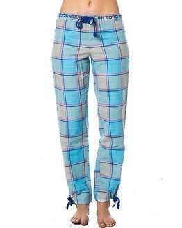 Björn Borg Pyjama Pants Aqua