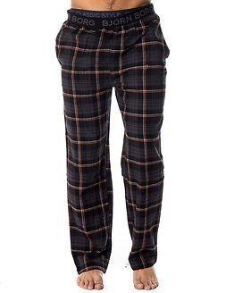 Björn Borg Pyjama Pants Black
