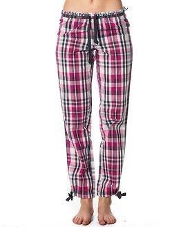 Björn Borg Pyjama Pants Fuchsia Purple