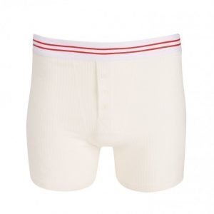 Björn Borg Retro Rib Shorts Bokserit Cloud Dancer